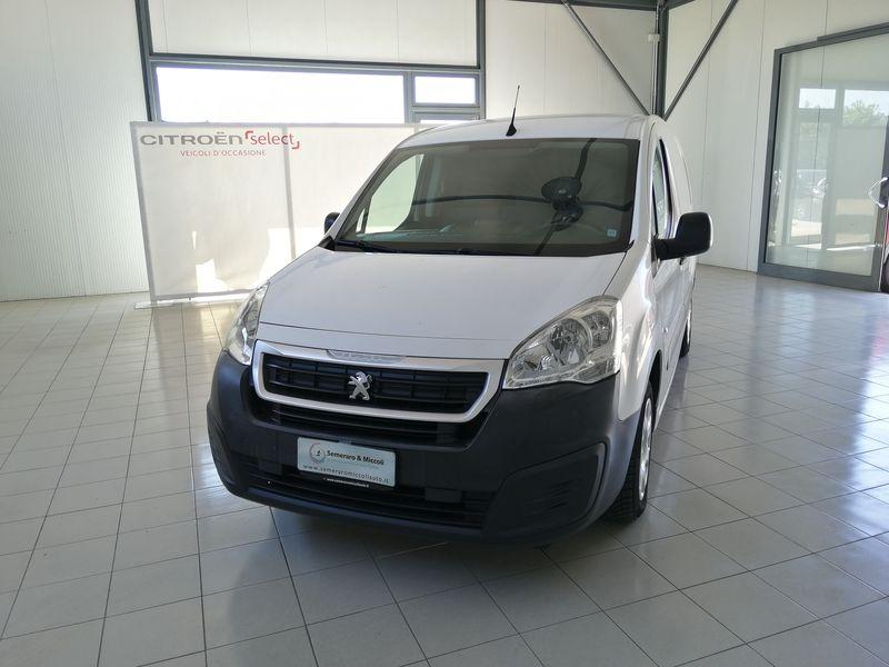 Peugeot Partner 2ª serie BlueHDi 100 L2 Furgone Comfort