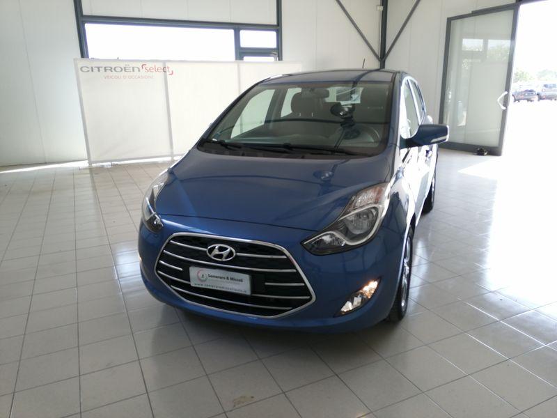 Hyundai ix20 1.6 CRDI 115 CV XPossible