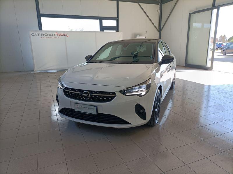 Opel Corsa 1.2 100cv Elegance