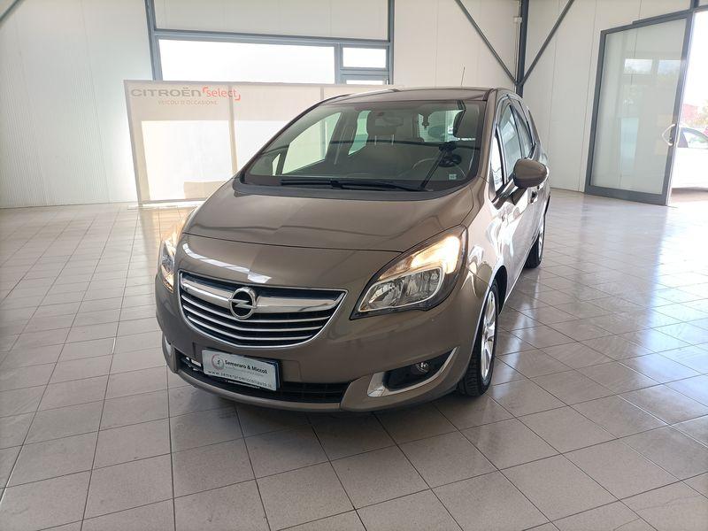 Opel Meriva 1.3CDTI 95cv ECOFELX Cosmo