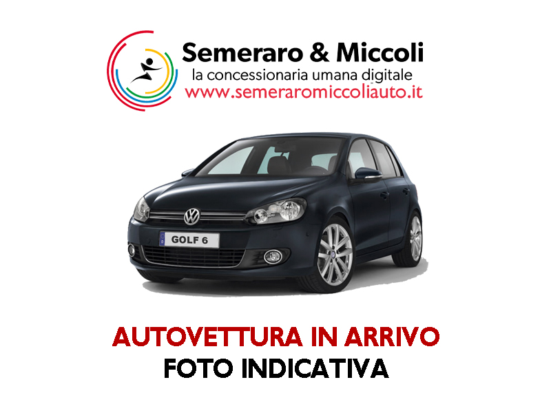 Volkswagen Golf 6ª serie Business 2.0 TDI 140CV DSG 5p High.