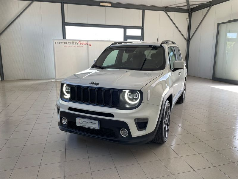 Renegade 1.3 T4 DDCT S